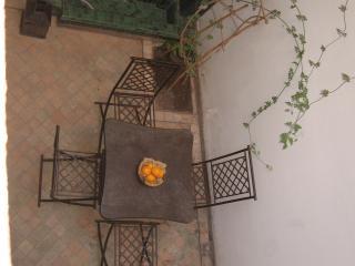 dar Doumia maison independent  place Jamaa el Fnaa - Marrakech vacation rentals