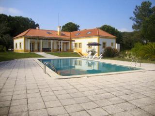 Villa 56 - Herdade Montalvo - Alcacer do Sal vacation rentals