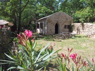 Le donjon des combes - Fayence vacation rentals