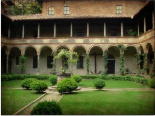 Milano Centro Loft - Milan vacation rentals