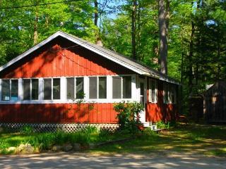 Sebago Breezin' Long Beach Sebago Lake Maine - Sebago vacation rentals