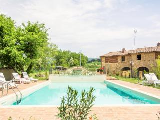 Casa in campagna a Volterra San Gimignano - Volterra vacation rentals