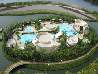 Grand Luxxe Spa Tower Nuevo Vallarta 3 Bdrm - Golf - Nuevo Vallarta vacation rentals