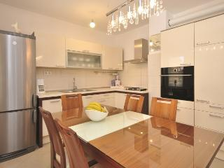 LUXURY APARTMENT WITH POOL - Stobrec vacation rentals