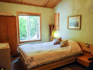 Over The Bridge Suite - Keremeos vacation rentals