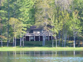 Romantic Get-Away - Kalkaska vacation rentals