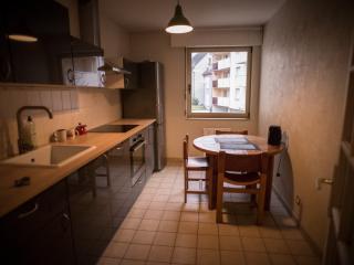 Residence Baccara - Strasbourg vacation rentals