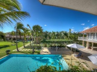 Extraordinary 9 Bedroom Villa in Arrecife - Punta Cana vacation rentals