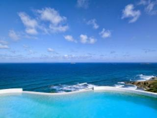 Magnificent 4 Bedroom Villa on Dawn Beach - Dawn Beach vacation rentals