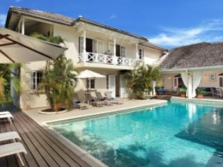 Lovely 6 Bedroom Villa in Sandy Lane - Sandy Lane vacation rentals