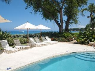 Quaint 2 Bedroom Apartment in Holetown - Holetown vacation rentals
