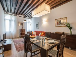 Julian 1 - Two bedroom flat just off San Mark's Square - Venice vacation rentals
