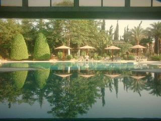 Villa In 10 acre Compound, in/out door pools - Alexandria vacation rentals