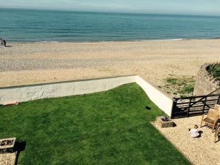 Superb Cintra Beachside Apartment 1 - Llandudno vacation rentals
