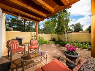 Poppy - Walk to The Plaza, Charming. - Santa Fe vacation rentals