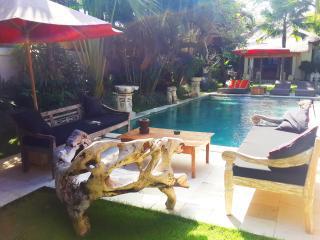 Blue Madu Villa - Seminyak vacation rentals