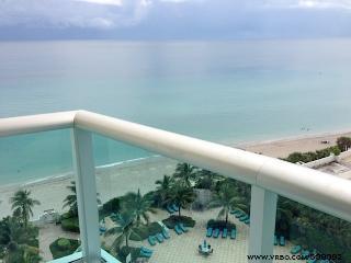 Tides Ocean Front 12th Floor - Hollywood vacation rentals