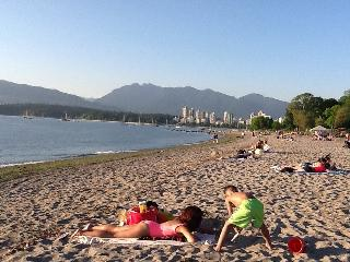 Garden suite located 2blocks from beach, - Vancouver vacation rentals