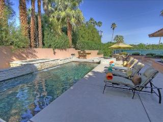 Luxury Home-Private Pool, Spa, Tennis Court - - Palm Desert vacation rentals