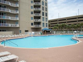 2 Bedroom-2 Bath 4 Th Floor Gulf Front Suite - Panama City Beach vacation rentals