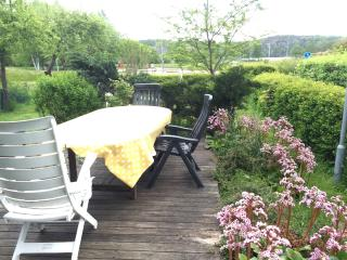 2 rooms in Townhouse - Stockholm vacation rentals