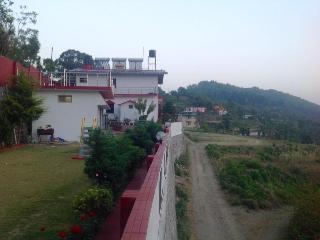 A Lake House In The Hill - Nainital vacation rentals