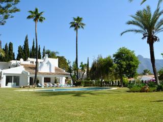 Namasteé Puerto Banus luxury villa rental chef - Marbella vacation rentals
