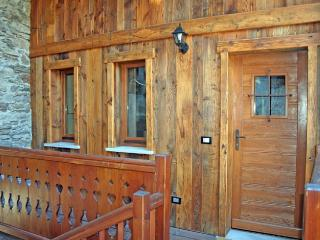 Beautiful and cozy house in Aosta Valley - Arvier vacation rentals
