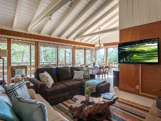 3596 Forest Hideaway ~ Like Being in a Treehouse, Distant Ocean View - Carmel vacation rentals