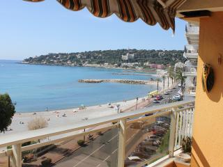 THE MALOUINE BEACH - Roquebrune-Cap-Martin vacation rentals