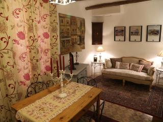Charming old town apartment in centre of the town - L'Isle-sur-la-Sorgue vacation rentals