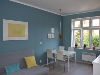Design apartment in Pilsen Center - Plzen vacation rentals