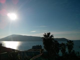 Romantic, elegant 2 bedroom apt, Herceg Novi - Herceg-Novi vacation rentals