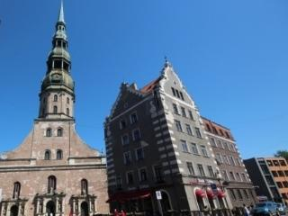 Cozy 2-room apartment in Old Riga - Riga vacation rentals