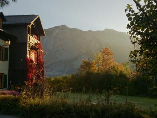 VILLA VEGH - Altaussee vacation rentals