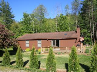 Ludlow Cabin Near Okemo Ski Lodge - Ludlow vacation rentals