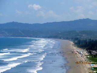 Olon, Ecuador Condo..Magnificent Beach in Ecuador - Playa de Olon vacation rentals