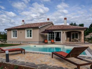 Amazing Villa with private pool croatia in complet - Marcana vacation rentals