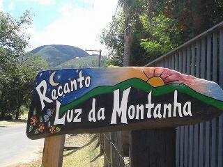 Chalés e Casa para temporada e finais de semana - Aguas de Lindoia vacation rentals