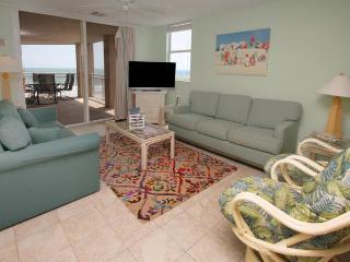 Beachfront Condo - North Myrtle Beach vacation rentals
