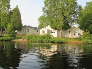 Lake St Peter Cottage Resort -2 - Lake Saint Peter vacation rentals