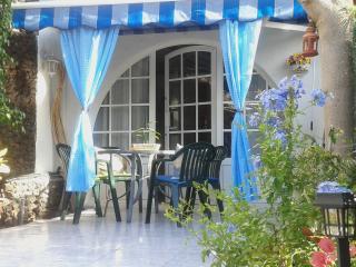 Casa Solomie: Beautiful Holiday Home in Maspalomas - Maspalomas vacation rentals