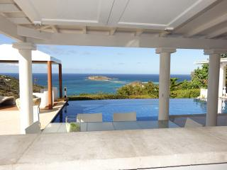 St Barts Villa 3 Bedrooms, 3 Bath – Up to 6 guests - Marigot vacation rentals