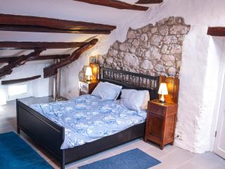 Big Attic Apartment - centre of Kobarid - Sleeps 5 - Kobarid vacation rentals
