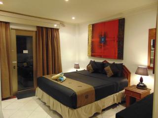 2Bedroom Jayakarta apartment in the GREAT location - Legian vacation rentals