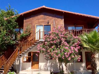 Two-bedroom apartment 70mt beach - Cirali vacation rentals