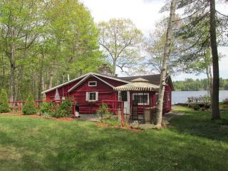 Belgrade Lake Region 4 Bd Messalonskee Lake Rental - Fayette vacation rentals