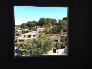 Top floor apartment in Moraira, near the beach. - Moraira vacation rentals
