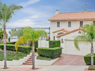 Tim's Mediterranean Coast View Retreat 2015 - San Diego County vacation rentals