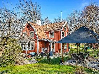 Cosy cottage on the Swedish country side - Sweden vacation rentals